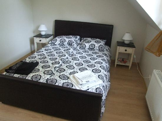 Jurmala Holidays: One bedroom apartment with terrace