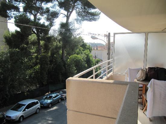 Neotelia Pavillon Bel Air : terrazzo #24