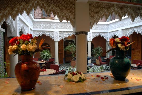 Riad Dar Mimouna Hotel