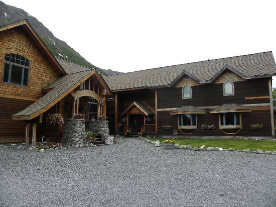 Inn at Tern Lake 사진