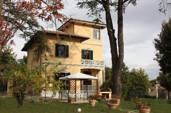 Villa Merelli
