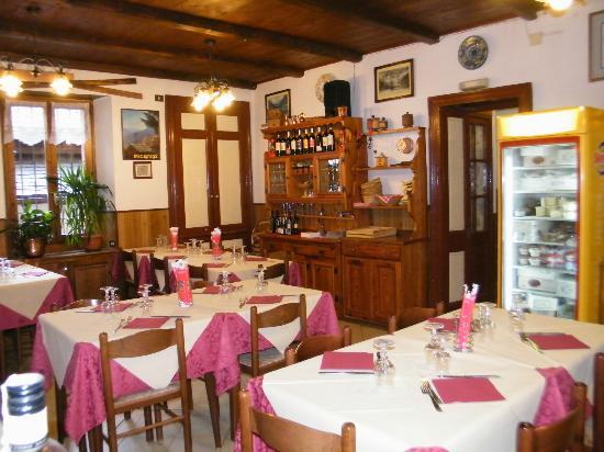 Piccola Sala Da Pranzo : La nostra sala da pranzo piccola ma molto accogliente foto di