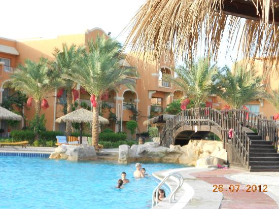 Caribbean World Resorts Soma Bay 사진