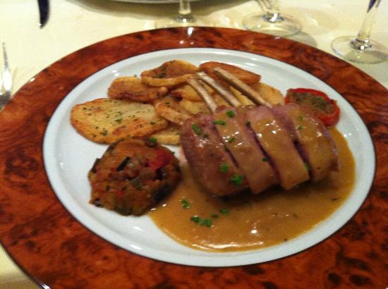 La Porte De La Cuisine bistrot de la porte doree, paris - bercy / nation - restaurant