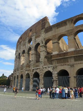 Presto Tours : The Colosseum