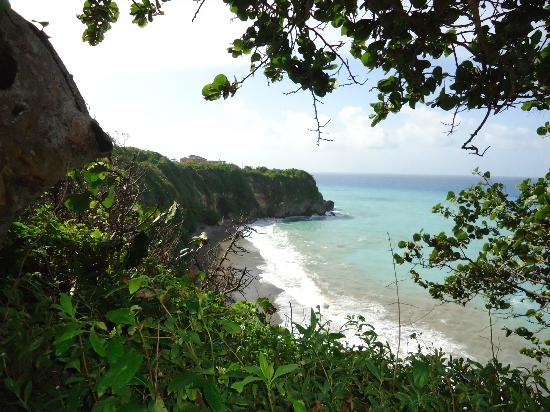 Know Jamaica Tours : Javias Secret Spot (Well one of them) - Ocho Rios Area