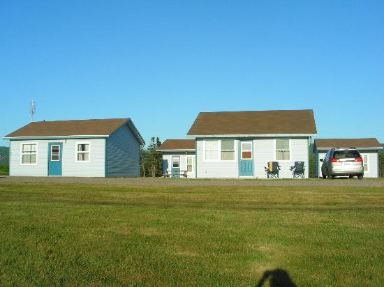 Cheticamp Sport Camps: Cabins