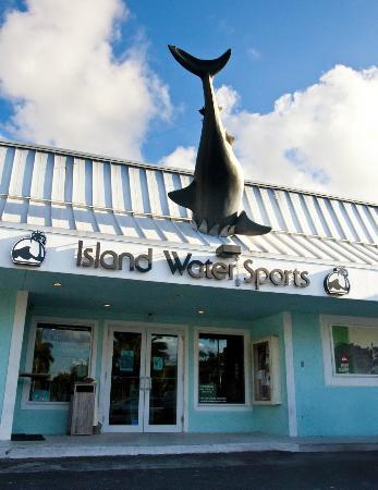 Island Water Sports Store