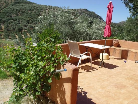 Anidri Eco-cottages