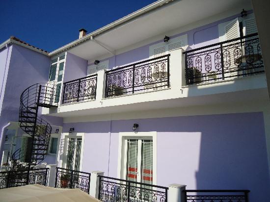 Eleana Hotel: Hotel