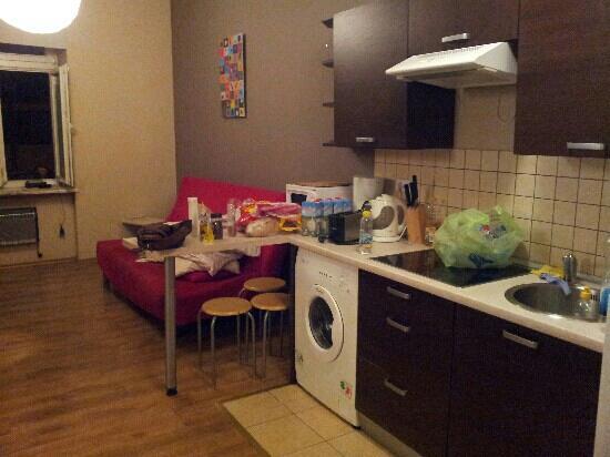 Central Krakow Apartments
