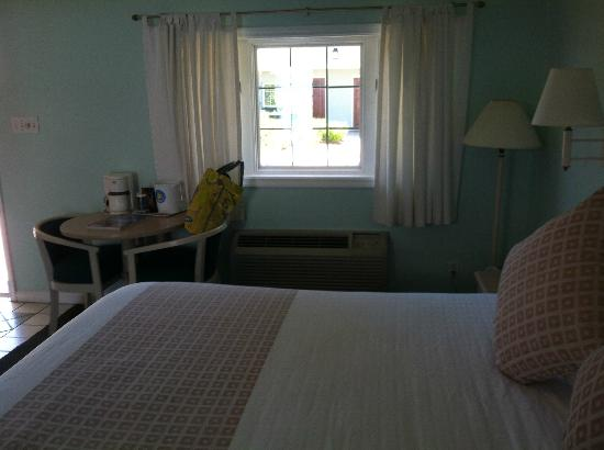 The Inn at Herrington Harbour: Room