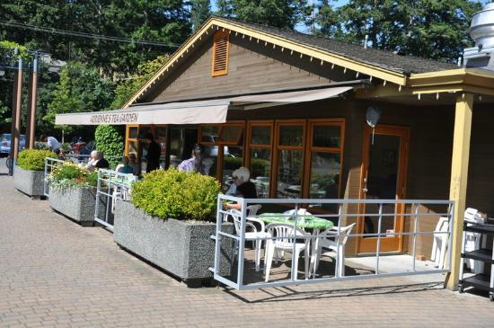 Adrienne's Tea Garden