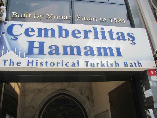 Baño Turco Kadirga Hamami Estambul:hamaqm : fotografía de Cemberlitas Hamami, Estambul – TripAdvisor