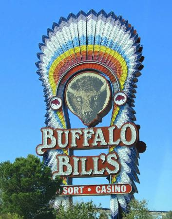 Buffalo bill casino nv vancouver river rock casino