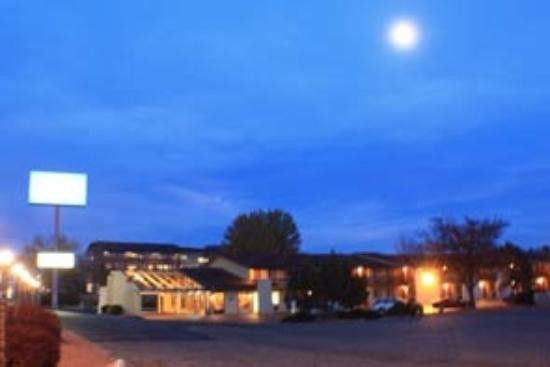 Americas Best Value Inn- Grand Junction : ABVI Horizon Inn