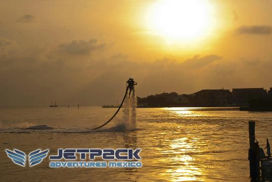 Jetpack Adventures