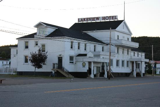 Wawa, Канада: Lakeview Motel