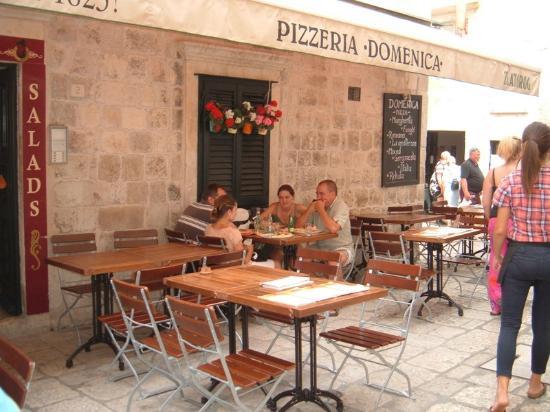 Pizzeria Domenica