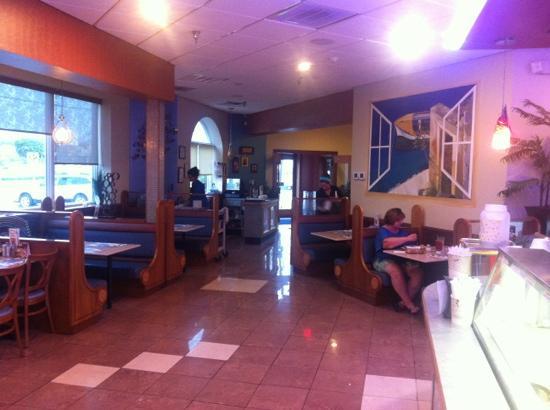 Blue Plate Diner: s