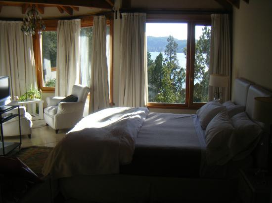 Indias Blancas: un sueño de habitación