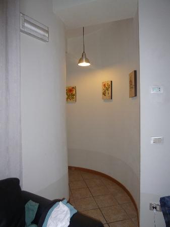 Hotel Mastino: room