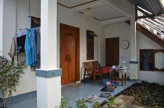 Lily Amed Beach Bungalows: Basic Room