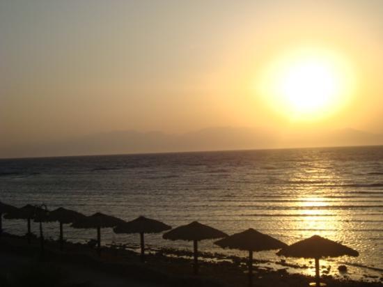 فندق شمس: Sea vie from the rooms. 