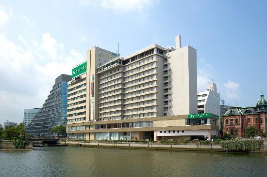 Photo of Nishitetsu Inn Fukuoka