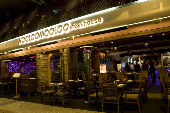 Mody Road Hong Kong Restaurants