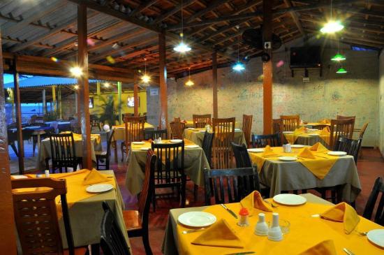 Serendib Restaurant: Restaturant