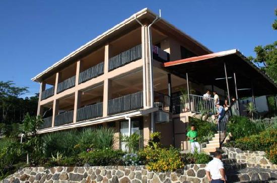 Ennes Lodge