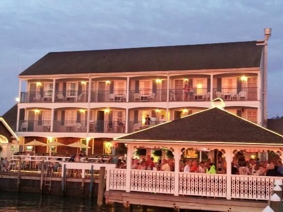 Photo of Talbot Inn Ocean City