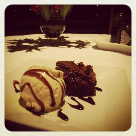 Villas de Trancoso Hotel: O restaurante é muito bom