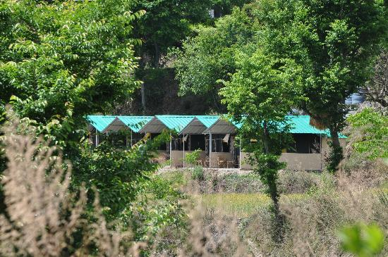 Himalayan Eco Lodges & Camps, Barkot