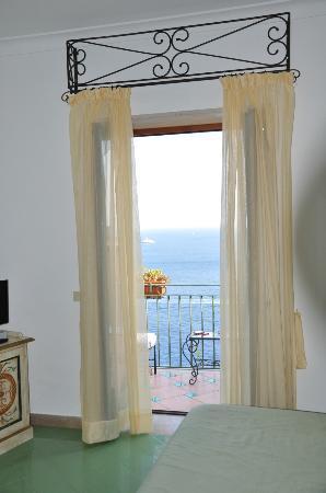 Hotel Montemare: fantastico balcone sul mare