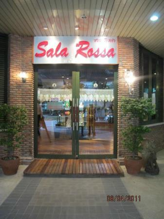 Sala Rossa Italian Restaurant