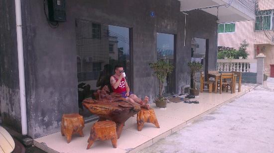 Zen Guesthouse