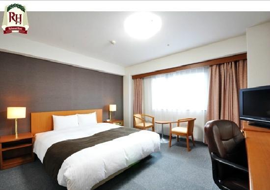 Richmond Hotel Miyazaki Ekimae: リッチモンドホテル宮崎駅前