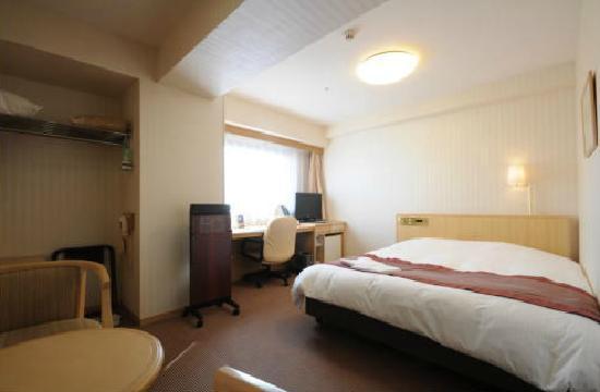 Richmond Hotel Hamamatsu: リッチモンドホテル浜松