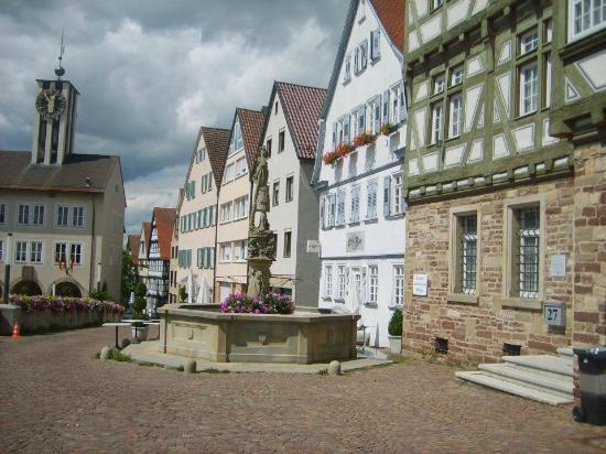 Mercure Hotel Boblingen