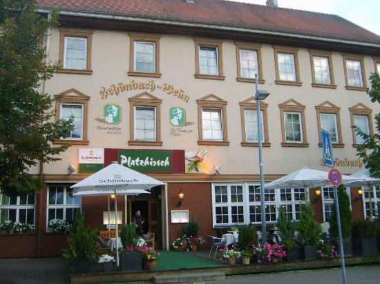 best restaurant in boeblingen review of platzhirsch unter neuer leitung boblingen. Black Bedroom Furniture Sets. Home Design Ideas