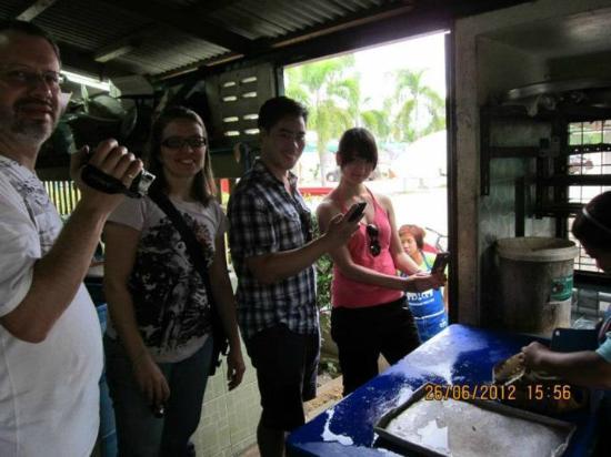Ayutthaya food tours thailand beoordelingen tripadvisor for Ayutthaya thai cuisine bar