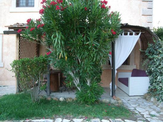 Villa Dini : Apartment
