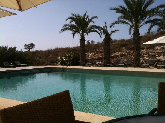 Mikasa Suites & Spa: Pool