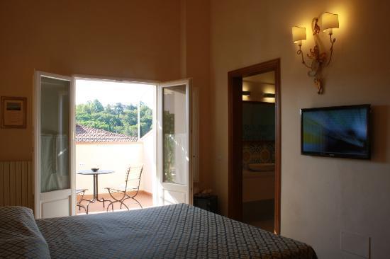 Hotel David: Double Room