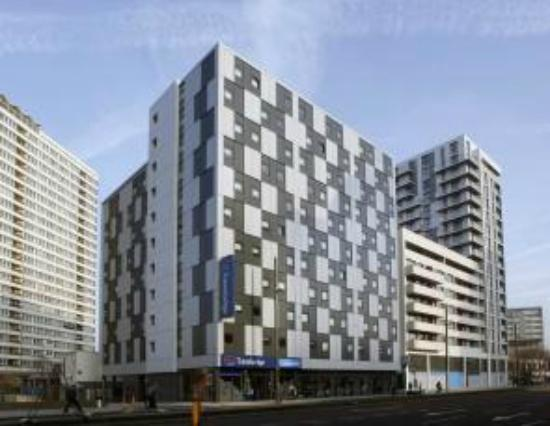 Hotels Near Stratford London Uk