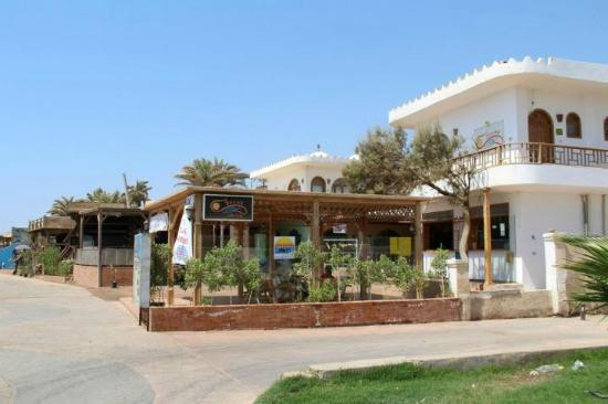 Shams Hotel: Shams Divecentre and Hotel