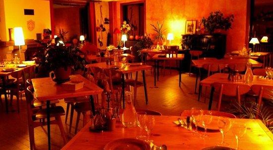Restaurant Lassus