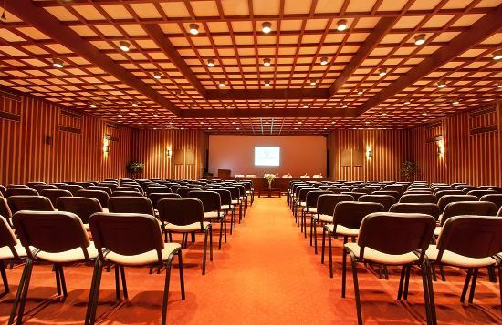 Grand Hotel Varna: Odessos Conference Hall